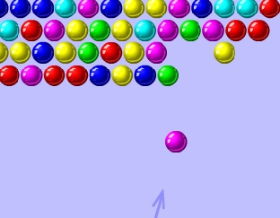 bubble pop game free online